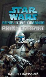 Karen Travissová: STAR WARS Republikové komando cena od 0 Kč