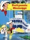 EGMONT LUCKY LUKE Proti proudu Mississippi cena od 79 Kč