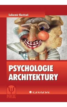 GRADA Psychologie architektury cena od 258 Kč