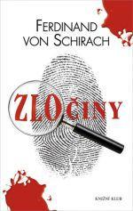 Ferdinand von Schirach: Zločiny cena od 179 Kč