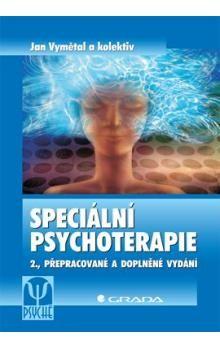 GRADA Speciální psychoterapie cena od 0 Kč