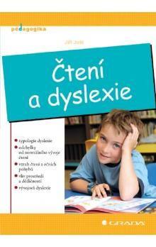 Jiří Jošt: Čtení a dyslexie cena od 130 Kč