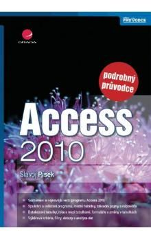 GRADA Access 2010 cena od 185 Kč