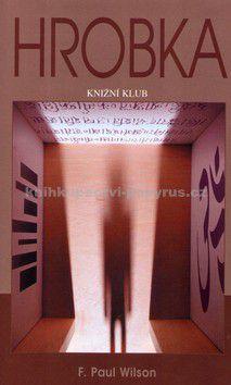 Knižní klub Hrobka cena od 245 Kč