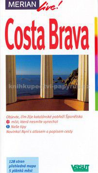 Vašut Costa Brava cena od 155 Kč