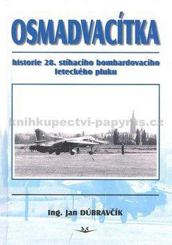 Jan Dúbravčík: Osmadvacítka cena od 0 Kč