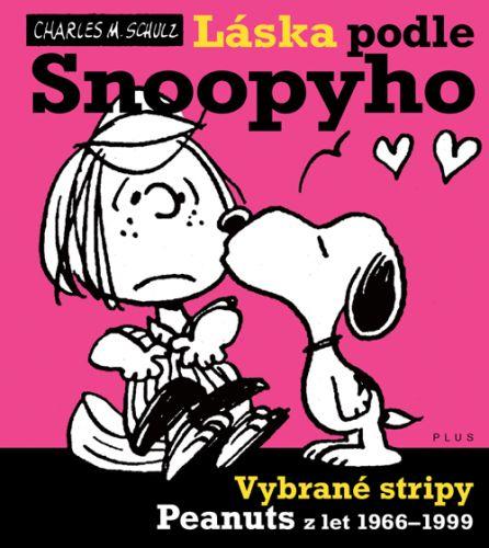 Charles Schultz: Snoopy (2) Láska podle Snoopyho cena od 189 Kč
