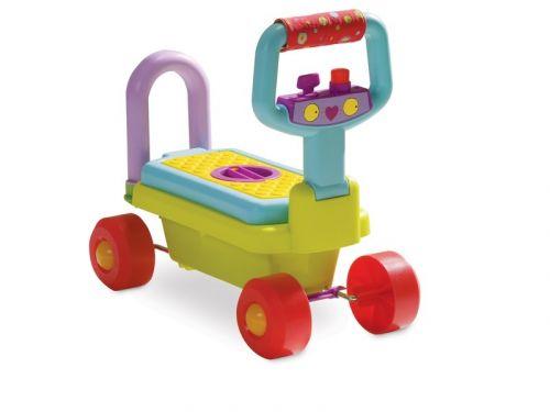 Taf Toys 4 v 1 vozítko