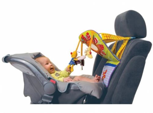 Taf Toys Hračka na autosedačku cena od 387 Kč