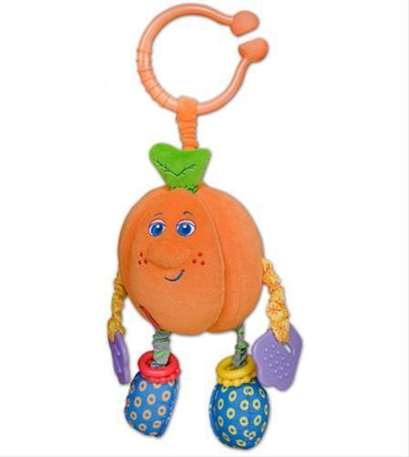 Tiny Love Ovocní kamarádi - Pomeranč Ozzie