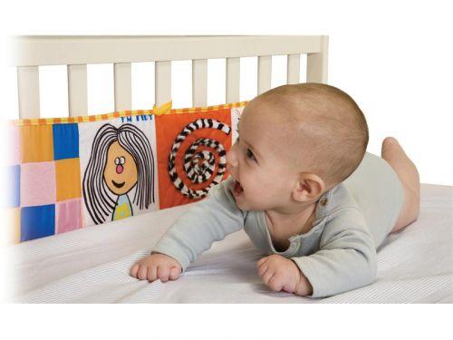 Taf Toys Knížka pro děti cena od 316 Kč