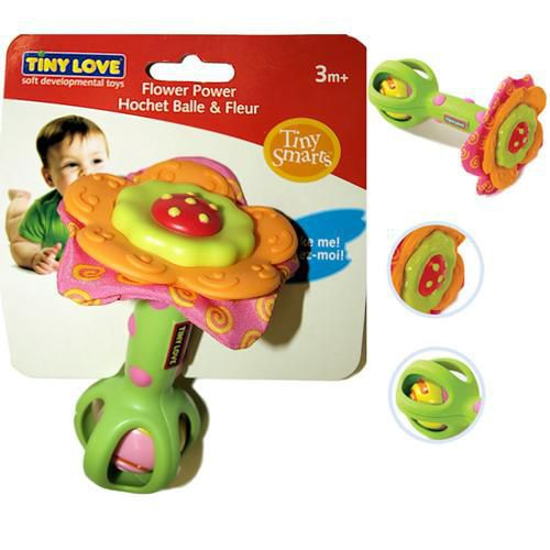 Tiny Love Kytka Jitka Tiny Smart cena od 131 Kč