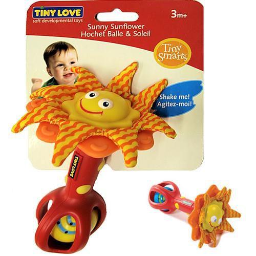 Tiny Love Slunečnice uličnice Tiny Smart cena od 0 Kč