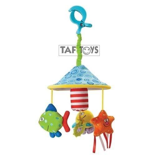 Taf Toys Kolotoč na kočárek