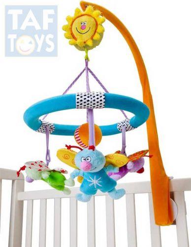 Taf Toys Kolotoč Jaro cena od 811 Kč