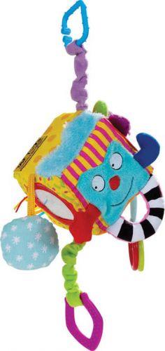 Taf Toys Kostka příšerky