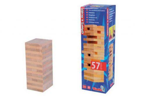Dřevěné kameny Simba pro stavbu věže cena od 163 Kč