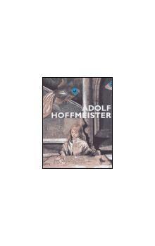 Karel Srp: Adolf Hoffmeister (angl.) cena od 1072 Kč