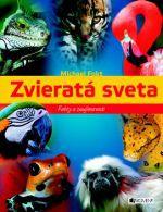 Michael Fokt: Zvieratá sveta cena od 140 Kč