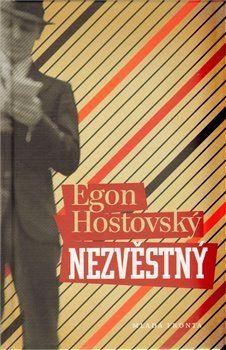 Egon Hostovský: Nezvěstný cena od 191 Kč
