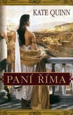 Kate Quinn: Paní Říma cena od 279 Kč