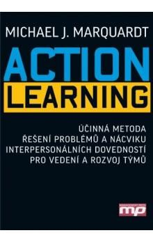 Michael J. Marquardt: Action learning cena od 264 Kč