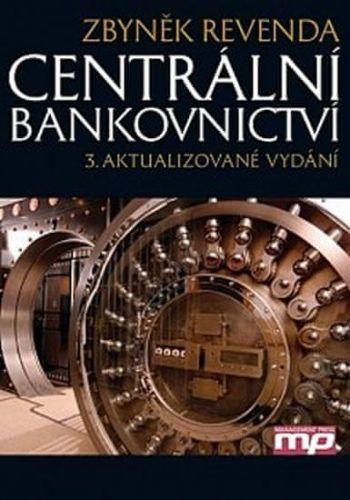 Zbyněk Revenda: Centrální bankovnictví cena od 530 Kč