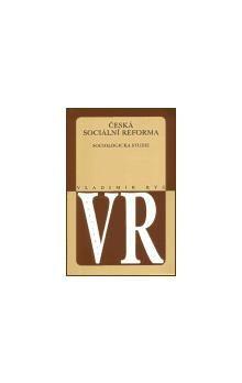 Karolinum Česká sociální reforma cena od 144 Kč