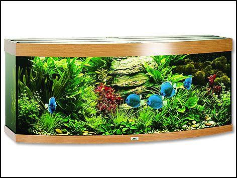 JUWEL Akvarium Vision 450 buk (E1-10550)