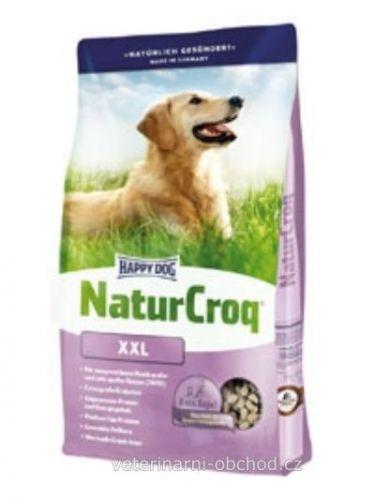 HAPPY DOG Granule NATUR-Croq XXL 15 kg