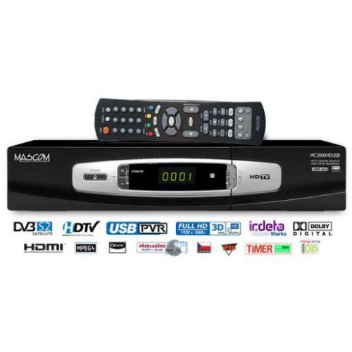 Mascom MC2000HD USBPVR