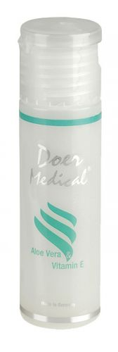 Megasol Doer Medical Aloe Vera 30ml