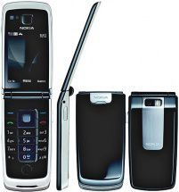 Nokia 6600 fold cena od 3900 Kč