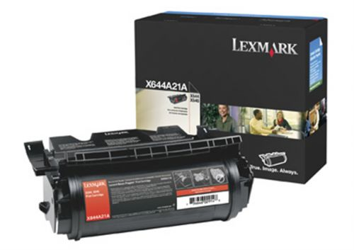 LEXMARK X64XE 10K prebate