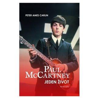 Peter Ames Carlin: Paul McCartney - Jeden život cena od 319 Kč