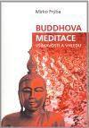 Mirko Frýba: Buddhova meditace všímavosti a vhledu cena od 173 Kč