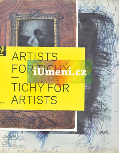 KANT Artists for Tichý - Tichý for Artists cena od 45 Kč