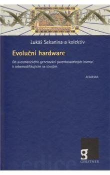 Lukáš Sekanina: Evoluční hardware cena od 324 Kč