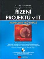 COMPUTER PRESS Řízení projektů v IT cena od 1043 Kč