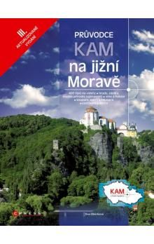 Eva Obůrková: Kam na jižní Moravě cena od 224 Kč