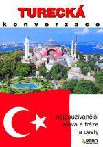 REBO Productions Turecká konverzace cena od 67 Kč