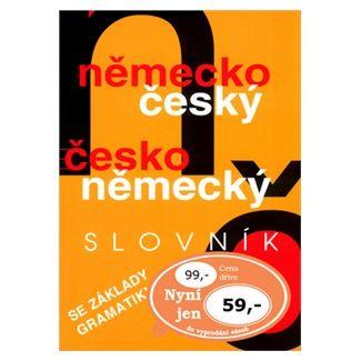 Horst Hogh: Německo český česko německý slovník se základy gramatiky cena od 46 Kč