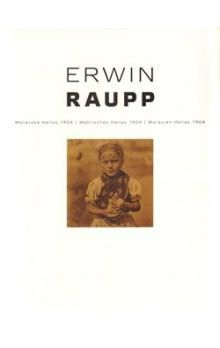 Antonín Dufek, Helena Beránková: ERWIN RAUPP-MORAVSKÁ HELLAS 1904 cena od 279 Kč
