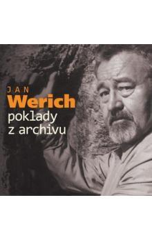 Jan Werich: Poklady z archivu cena od 152 Kč