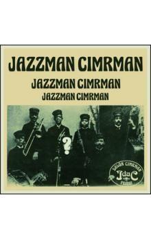 Karel Velebný, Jiří Šebánek: Jazzman Cimrman (CD) cena od 185 Kč