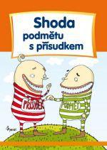 Petr Šulc: Shoda podmětu s přísudkem - Cvičení z české gramatiky cena od 58 Kč