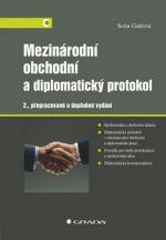 GRADA Mezinárodní obchodní a diplomatický protokol cena od 297 Kč