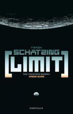 Frank Schätzing: Limit cena od 0 Kč