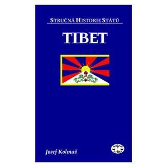 Josef Kolmaš: Tibet cena od 124 Kč