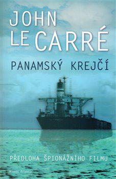 John Le Carré: Panamský krejčí cena od 271 Kč